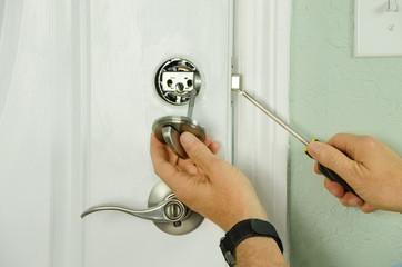 New Lock Installations