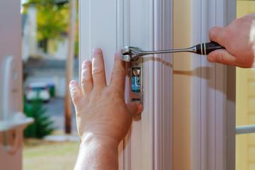 Lock Repairs and Replacement